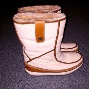 Timberland Womens 8 Boots